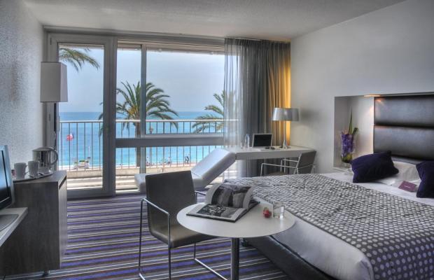 фотографии отеля Mercure Promenade Des Anglais изображение №23