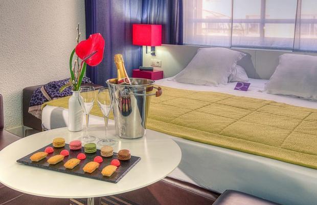 фотографии отеля Mercure Promenade Des Anglais изображение №3