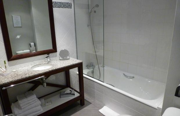 фото отеля La Villefromoy изображение №25