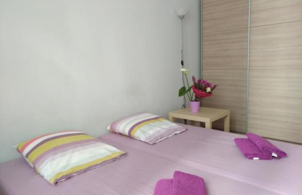 фотографии отеля Nice Fleurs изображение №7