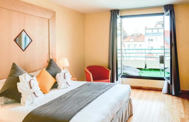 фото отеля Nice Riviera изображение №21