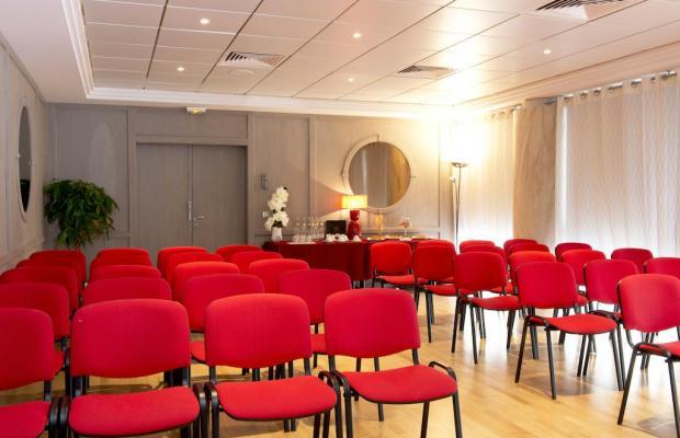 фото отеля Nice Riviera изображение №17