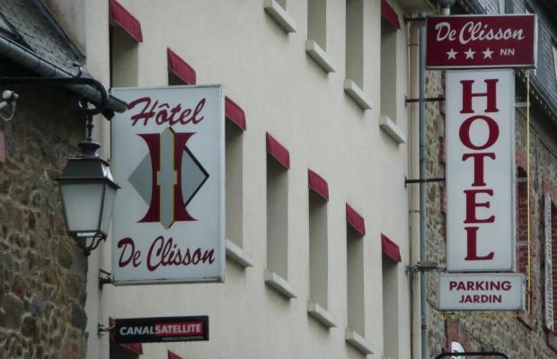 фото Hotel de Clisson изображение №38