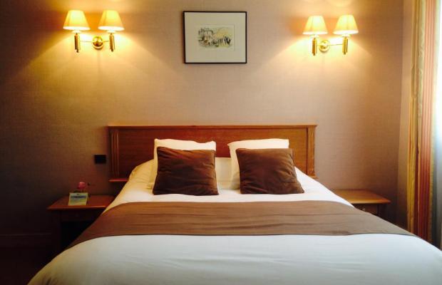 фото Hotel de Clisson изображение №30