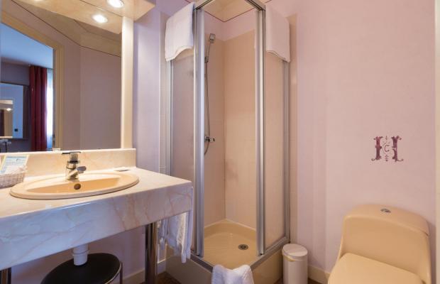 фото Hotel de Clisson изображение №22