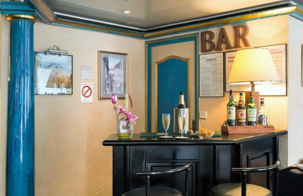 фото отеля Hotel de Clisson изображение №13