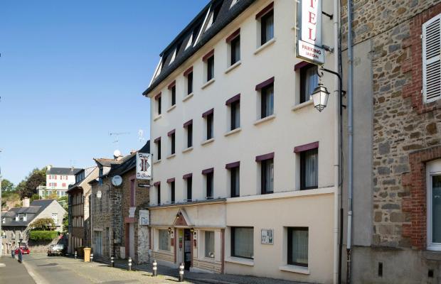 фото отеля Hotel de Clisson изображение №1