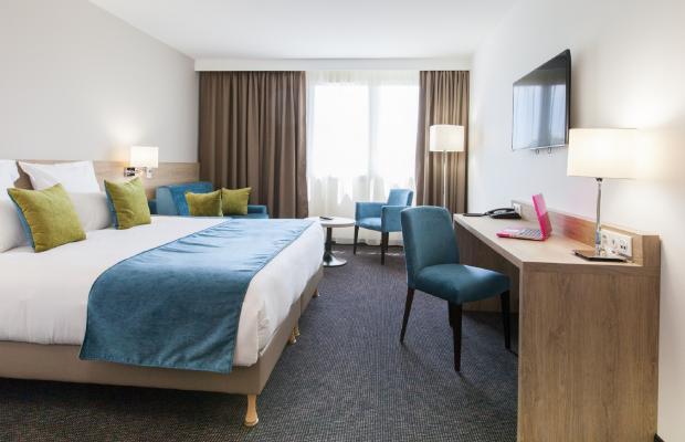 фото Quality & Comfort Hotel Bordeaux Sud (ex. Balladins Superio) изображение №50