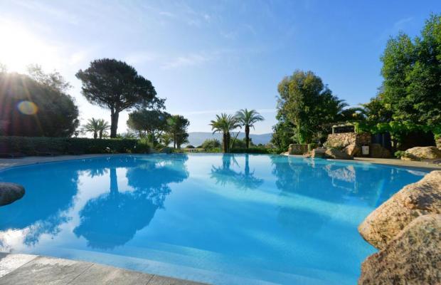 фотографии отеля Hotel Marina Corsica изображение №39