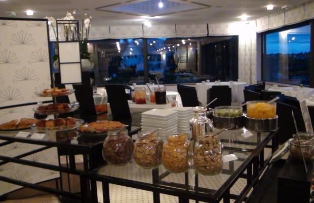 фото L'Agapa Hotel SPA Nuxe изображение №22