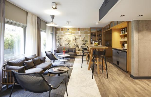 фото отеля Mercure Paris Bastille Saint Antoine (ex. Paname Hotel Bastille) изображение №5