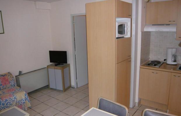 фотографии отеля Residence Couleurs Soleil изображение №3