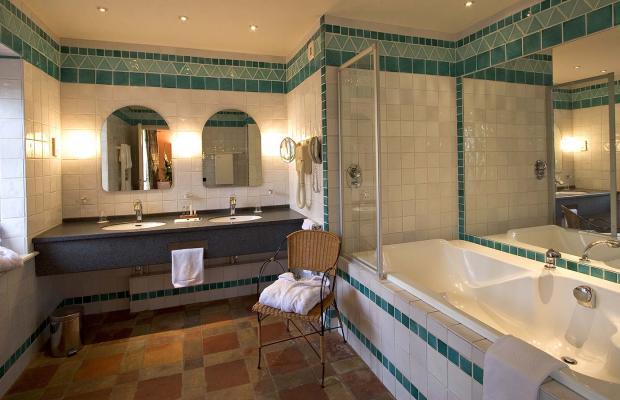 фотографии отеля Chateau de Pizay изображение №51
