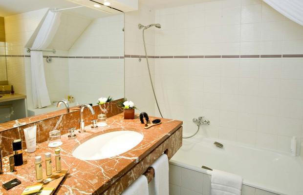 фотографии отеля Chateau de Pizay изображение №47