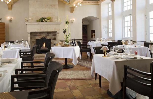 фотографии отеля Chateau de Pizay изображение №31
