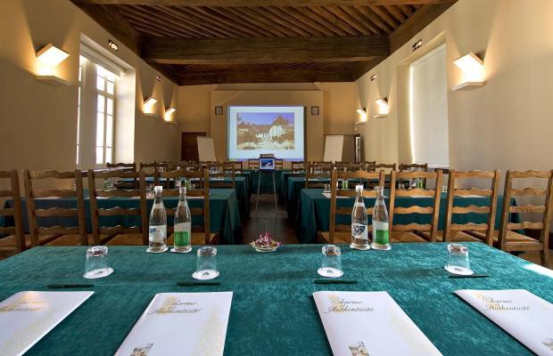 фотографии отеля Chateau de Pizay изображение №23