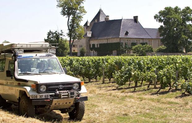 фото отеля Chateau de Pizay изображение №21