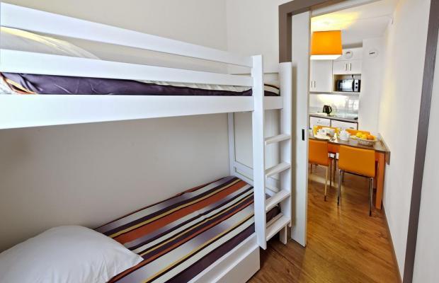 фотографии отеля Residence Les Felibriges изображение №19