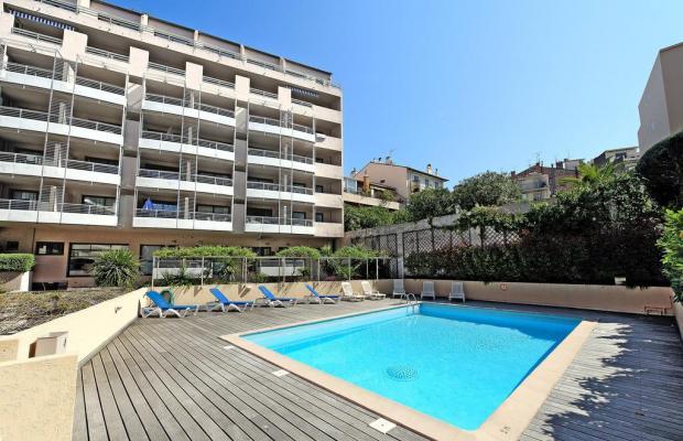 фото отеля Residence Les Felibriges изображение №1