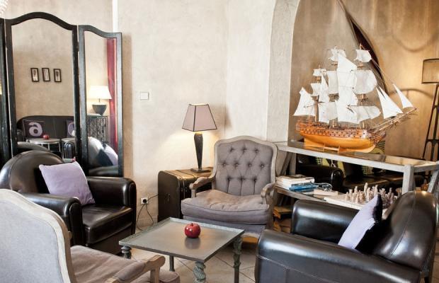 фото Domaine du Chateau de Barive изображение №90