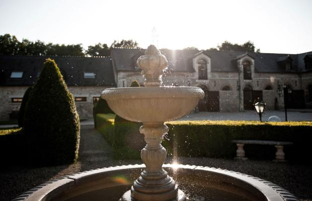 фото Domaine du Chateau de Barive изображение №86