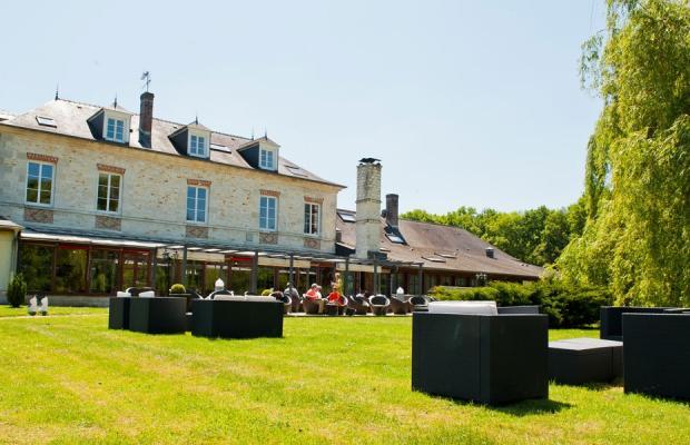 фото отеля Domaine du Chateau de Barive изображение №1