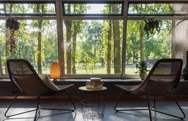 фото Amsterdam Tropen Hotel (ex. NH Tropen) изображение №2