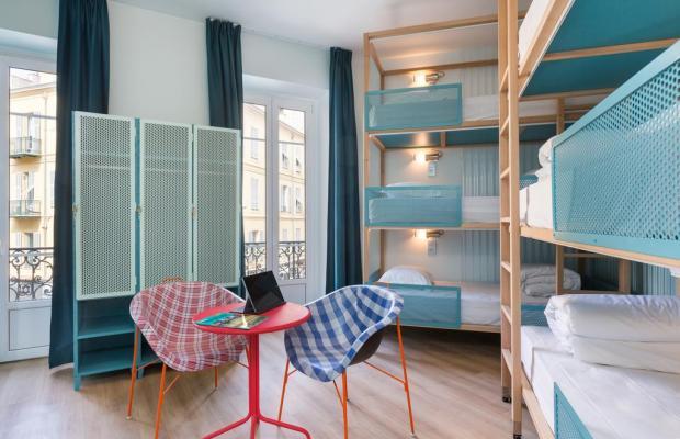 фотографии Hotel Ozz by HappyCulture (ex. Normandie)  изображение №28