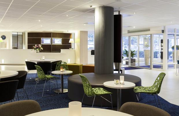 фотографии Novotel Maastricht Hotel изображение №40