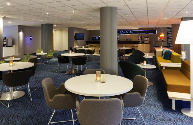 фото Novotel Maastricht Hotel изображение №38