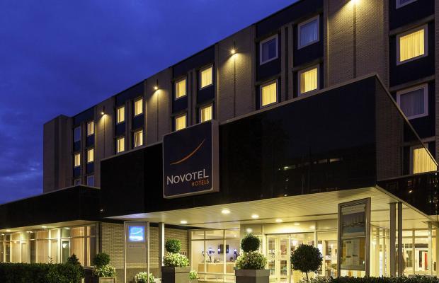 фото Novotel Maastricht Hotel изображение №34