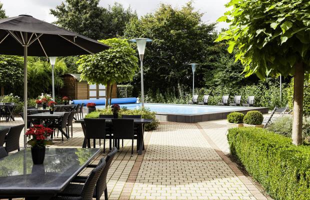 фото Novotel Maastricht Hotel изображение №30