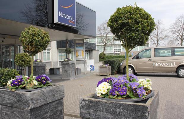 фото Novotel Maastricht Hotel изображение №18