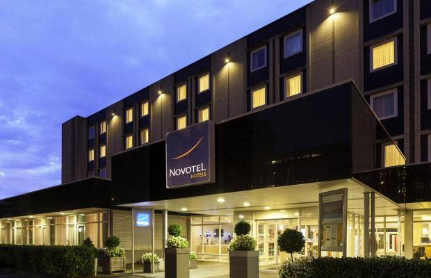 фото отеля Novotel Maastricht Hotel изображение №9