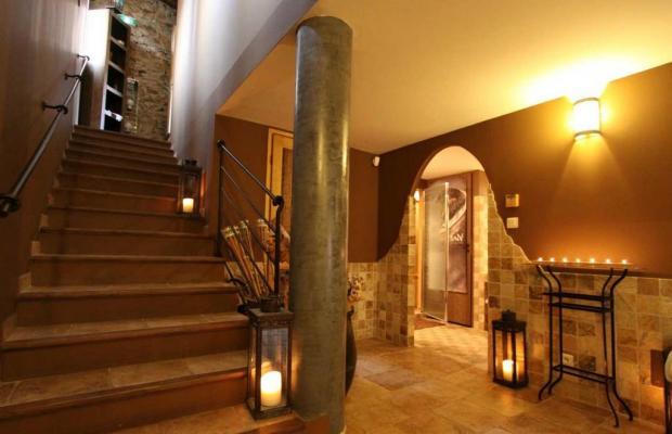 фотографии отеля La Dimora изображение №19