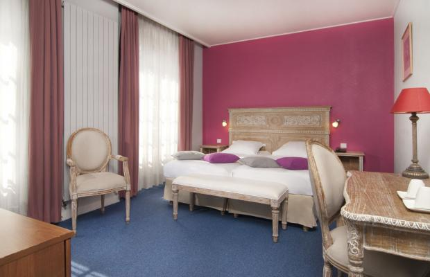 фотографии отеля Lyon Bastille изображение №47