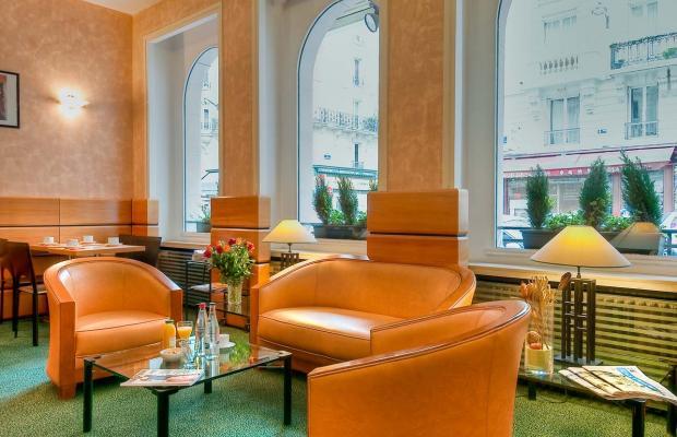 фото отеля Lyon Bastille изображение №45