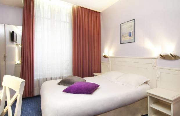 фото отеля Lyon Bastille изображение №37