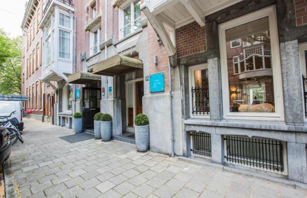 фотографии Vondel Hotel JL No76 изображение №40