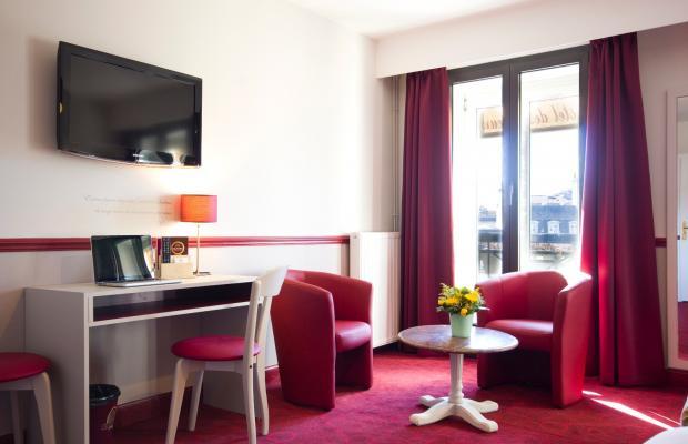 фотографии отеля Des 4 Soeurs изображение №23