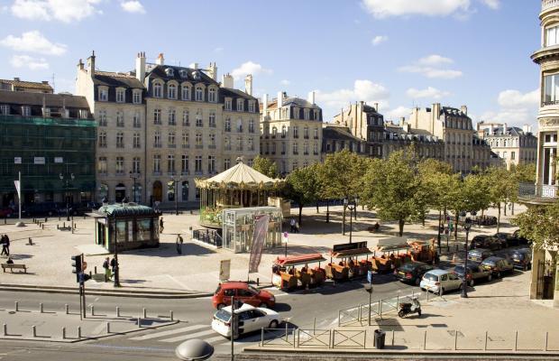 фотографии отеля Des 4 Soeurs изображение №3