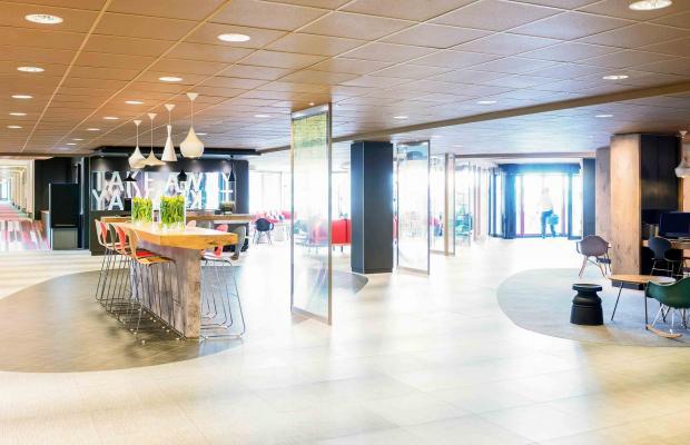 фотографии Ibis Schiphol Amsterdam Airport изображение №44