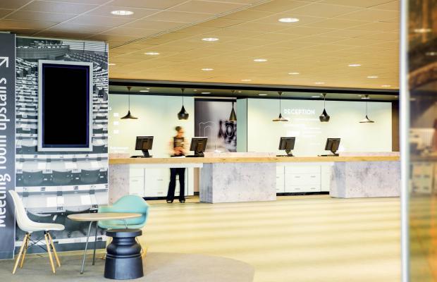 фото Ibis Schiphol Amsterdam Airport изображение №38