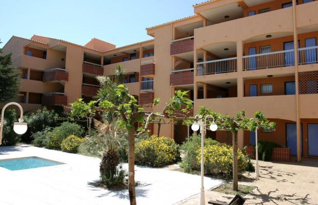 фото отеля Odalys Residence Les Campanettes изображение №1