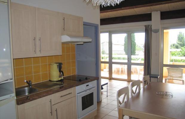 фотографии отеля Odalys Residence Les Campanettes изображение №11