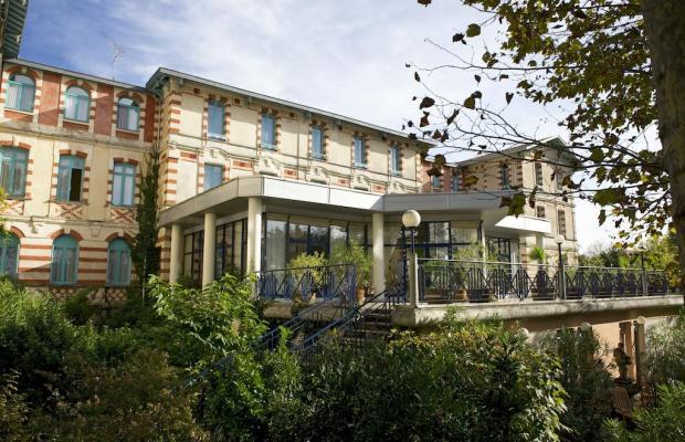 фото отеля Vacances Bleues Residence Villa Regina изображение №17