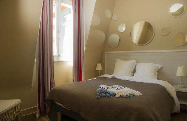 фотографии отеля Vacances Bleues Residence Villa Regina изображение №7