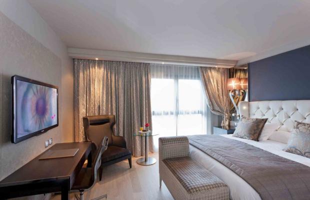 фотографии отеля Burdigala изображение №27