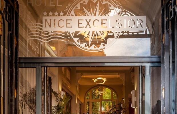 фото отеля Nice Excelsior изображение №61