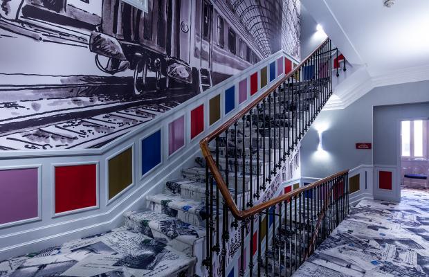 фотографии отеля Nice Excelsior изображение №47